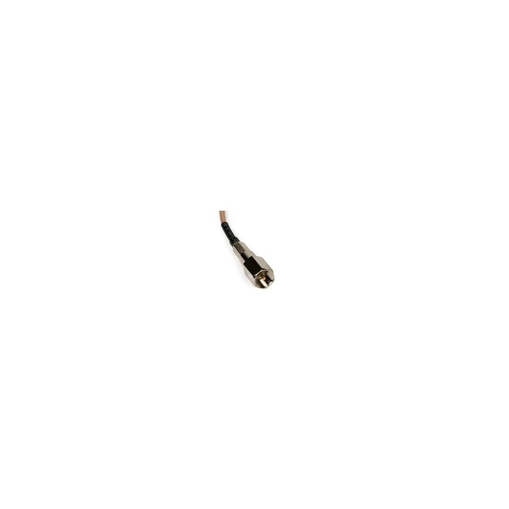 Konektor N ženski za H500/H1000 (clamp)