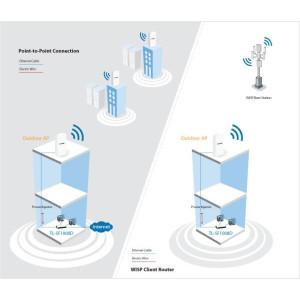 Prekonektor FME jack - FME jack adapter
