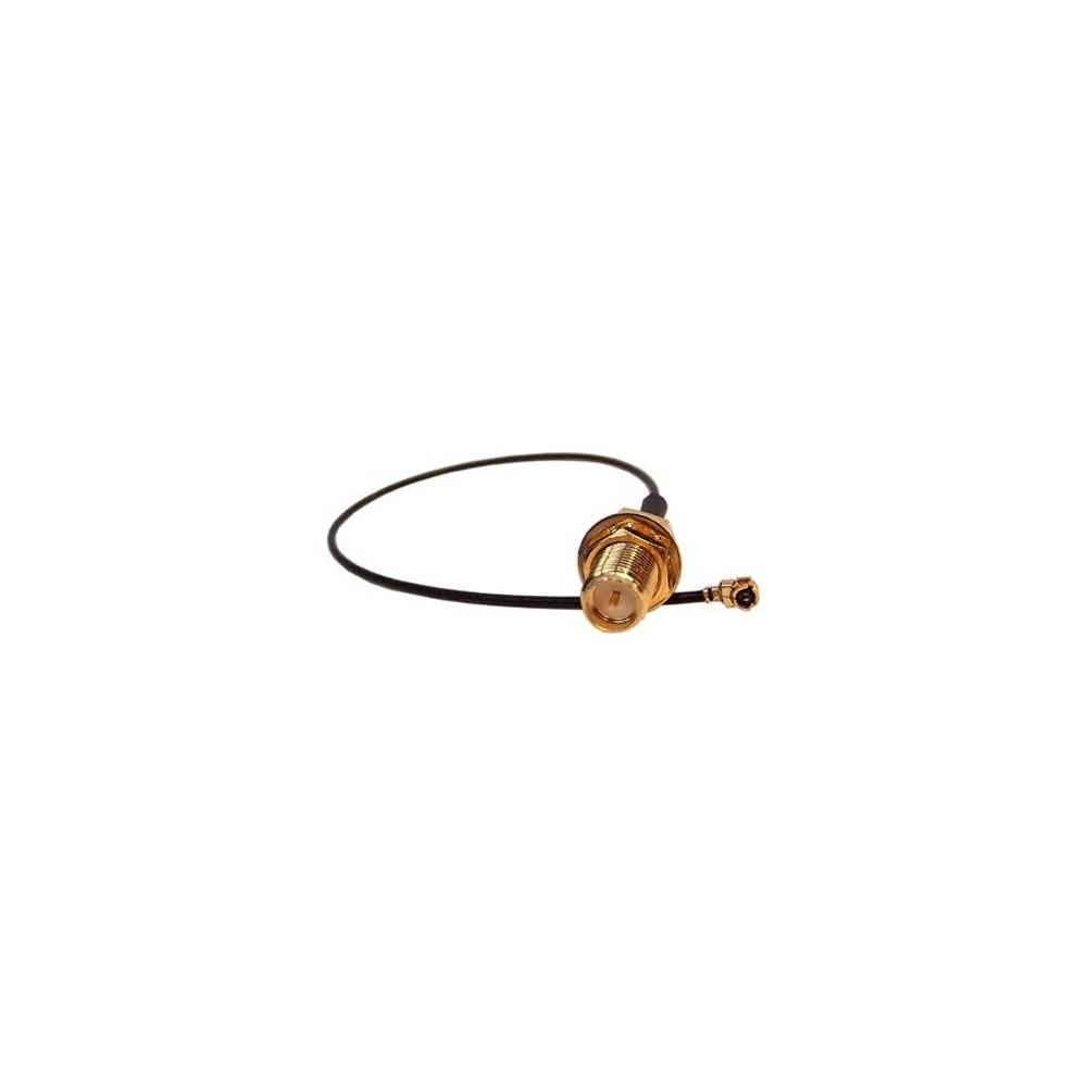Konektor N ženski za H500/H1000