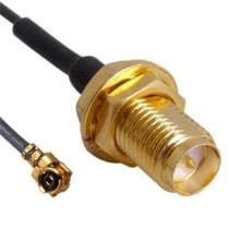 Konektor N ženski za H155 (clamp)