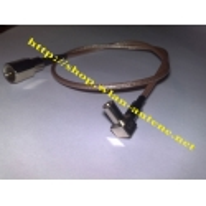 Pigtail za priklop UMTS opreme z MS147 konektorjem (MS147-FME PLUG)