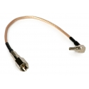Pigtail za priklop UMTS modemov Huawei (CRC9 - FME PLUG)