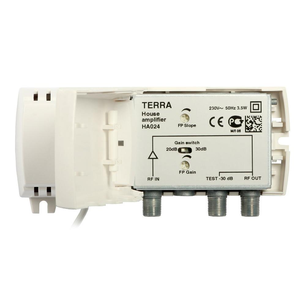 Napajalni adapter za Mikrotik Routerboard 18V