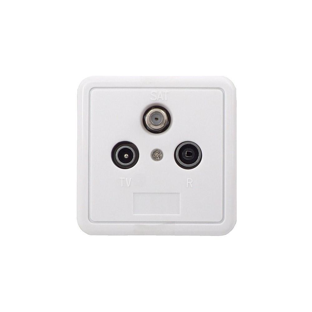 Konektor RP-TNC jack - moški za H155