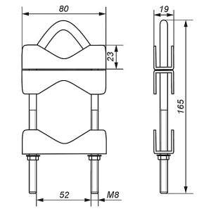 TP-Link TL-WN722N,Brezžični USB Adapter, 802.11b/g/n 150Mbps