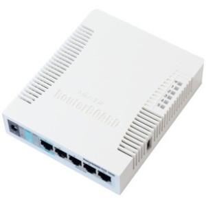 TP-Link TL-WR740N brezžični N usmerjevalnik, 1x WAN + 4x LAN