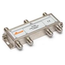 Konektor Prekonektor: RP-SMA moški- RP-SMA moški