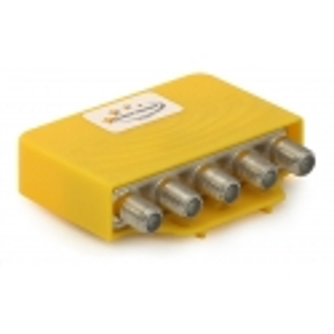 DiSEqC 2.0 / Tone Burst Switch: Golden Interstar GI 411 (4/1)