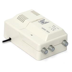 TS9 - FME PLUG Pigtail za priklop UMTS / LTE modemov
