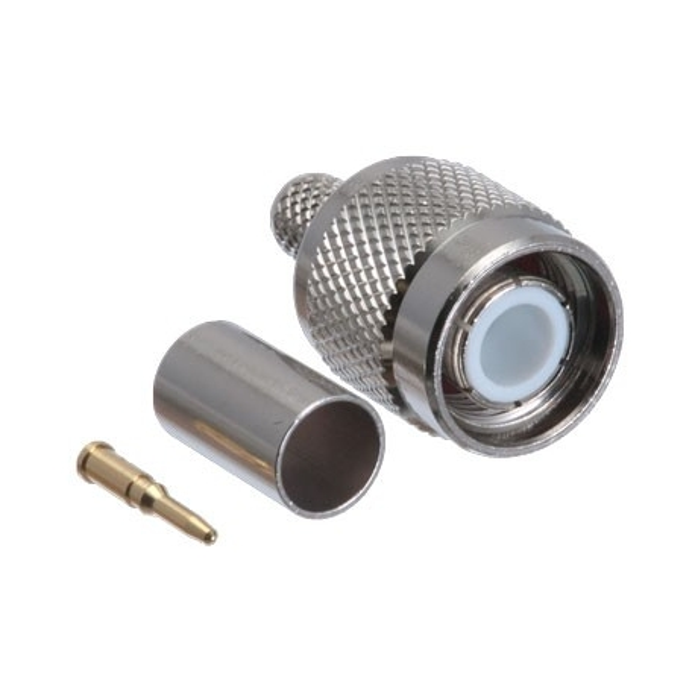 TNC moški (pin) konektor za H155