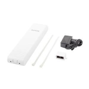 Wlan komplet - 360° antena + ALFA NETWORK 1W USB ADAPTER