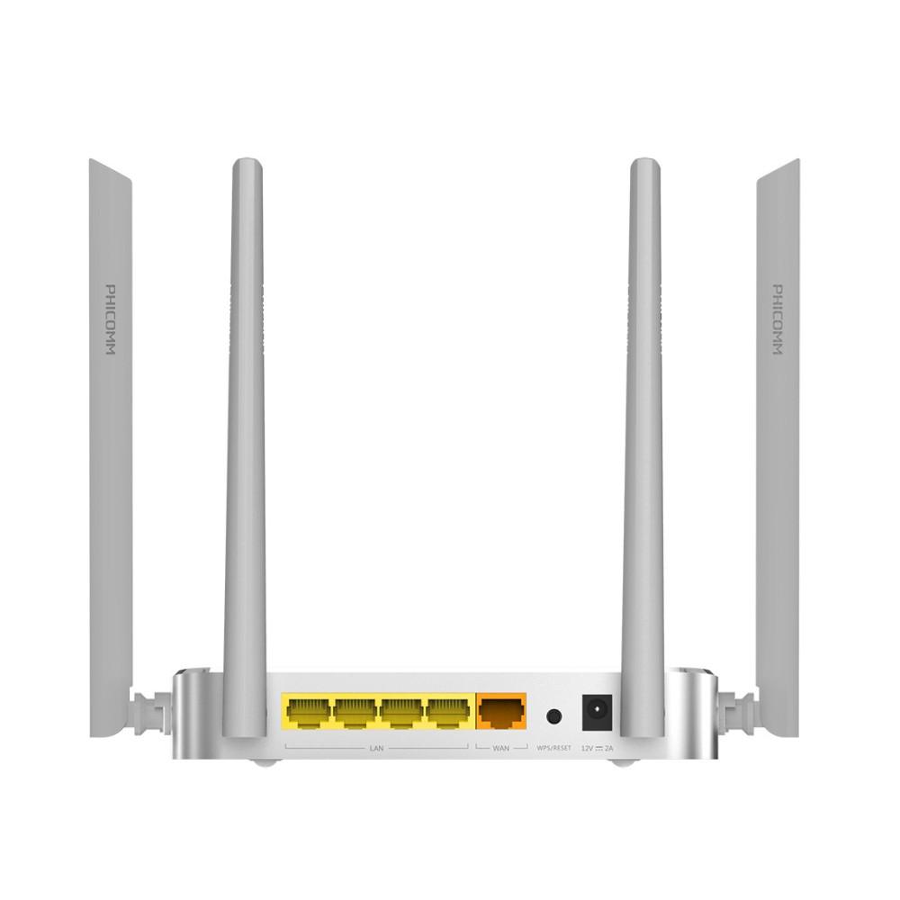 ARC FlexUSB 5, 5GHz  802.11a WLAN z 18dbi anteno