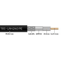 Nastavljivi dušilec signala FR-413 ALCAD